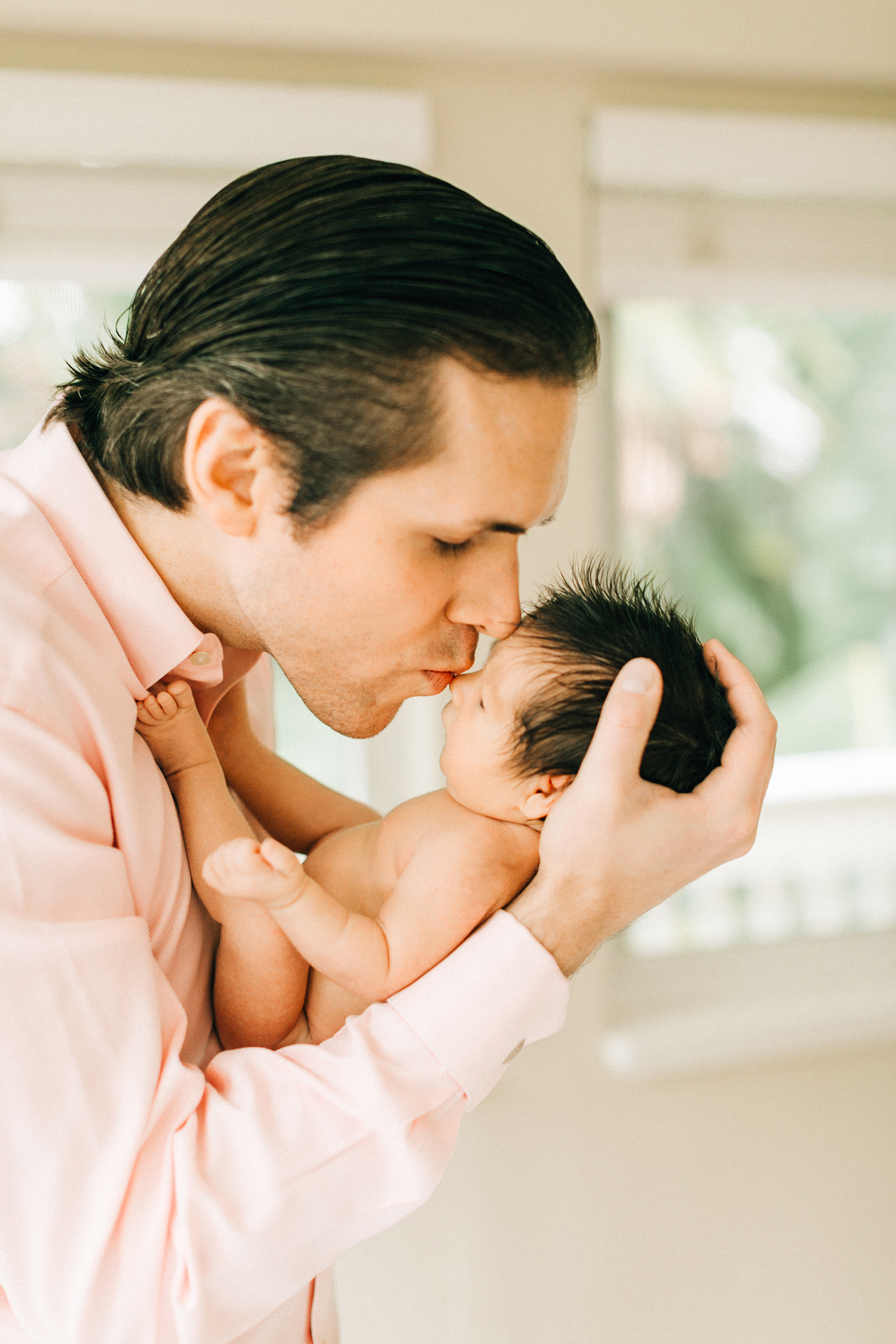 Fort Lauderdale Newborn Photographers