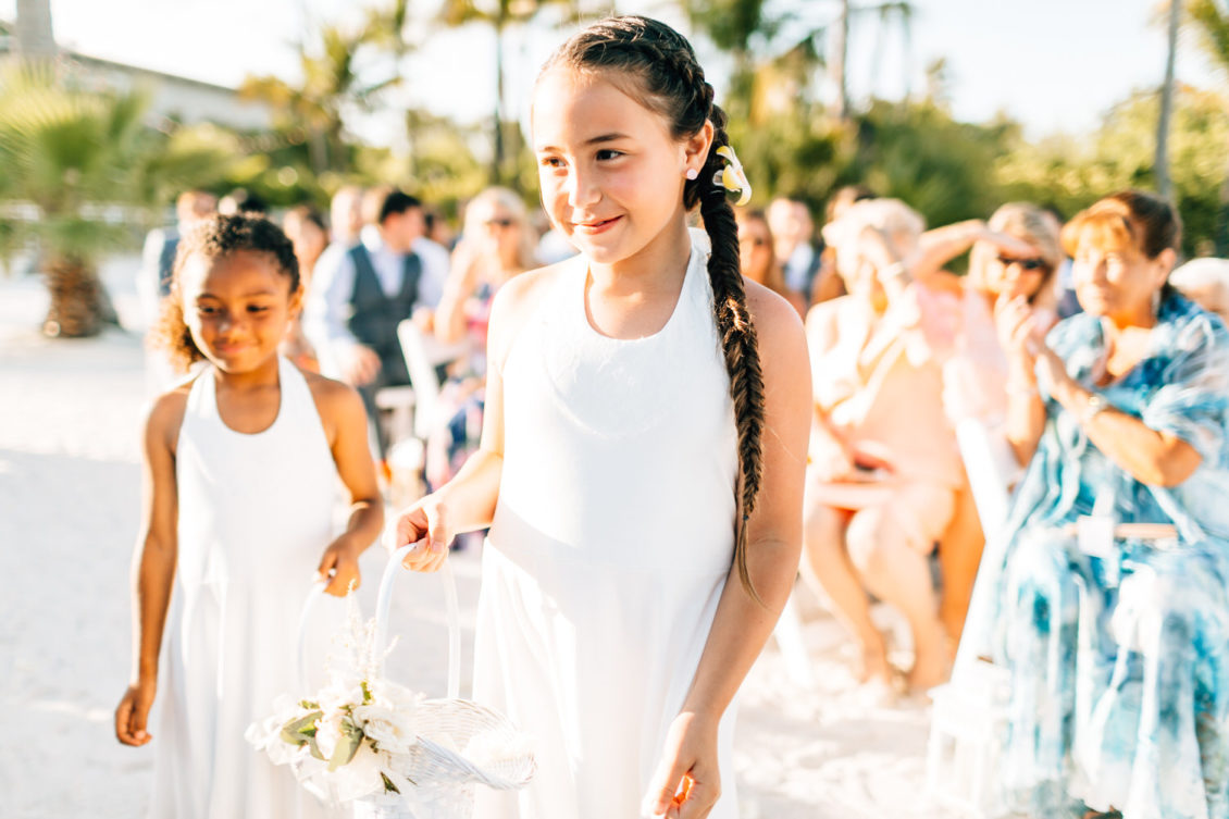 H2o islamorada wedding