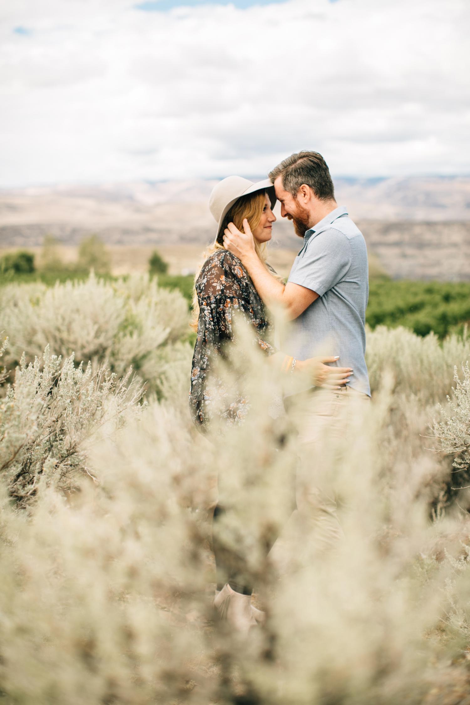 finding love in seattle
