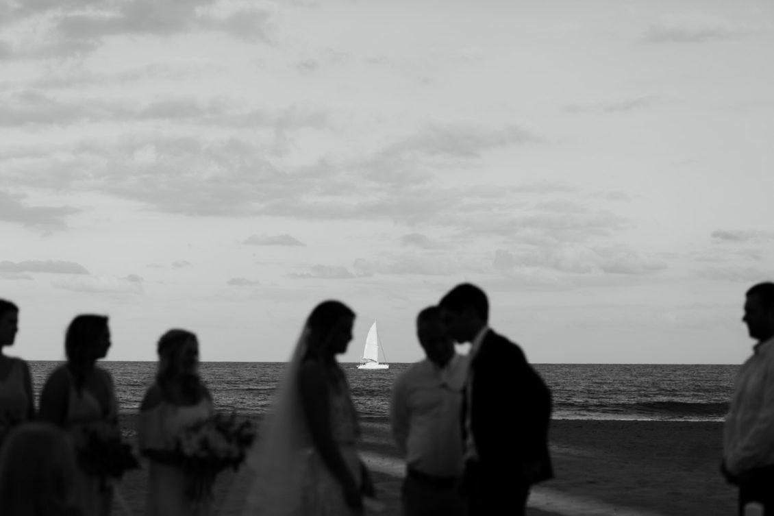 Tiffany and Cory\'s Boho Beach Wedding – Marriott Singer Island Beach ...